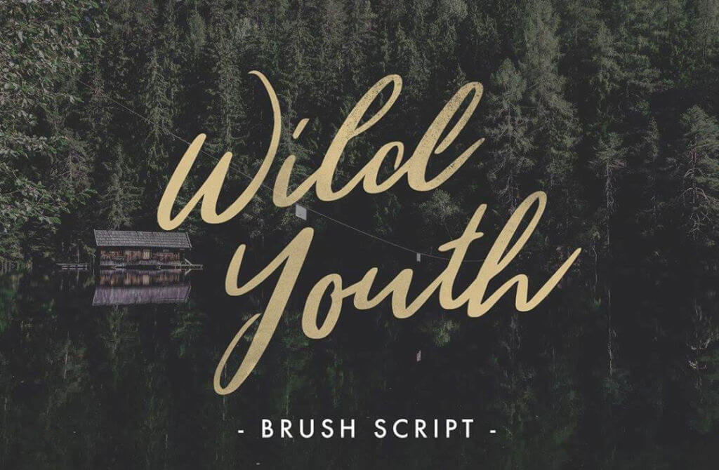 11 Free Fonts For Churches For Fall 2017 - Pro Church Tools